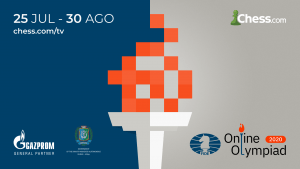 Olimpíada Online de Xadrez da FIDE