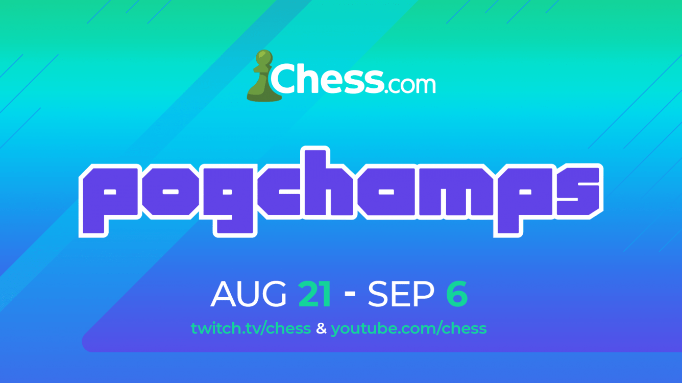 PogChamps 2: All The Information