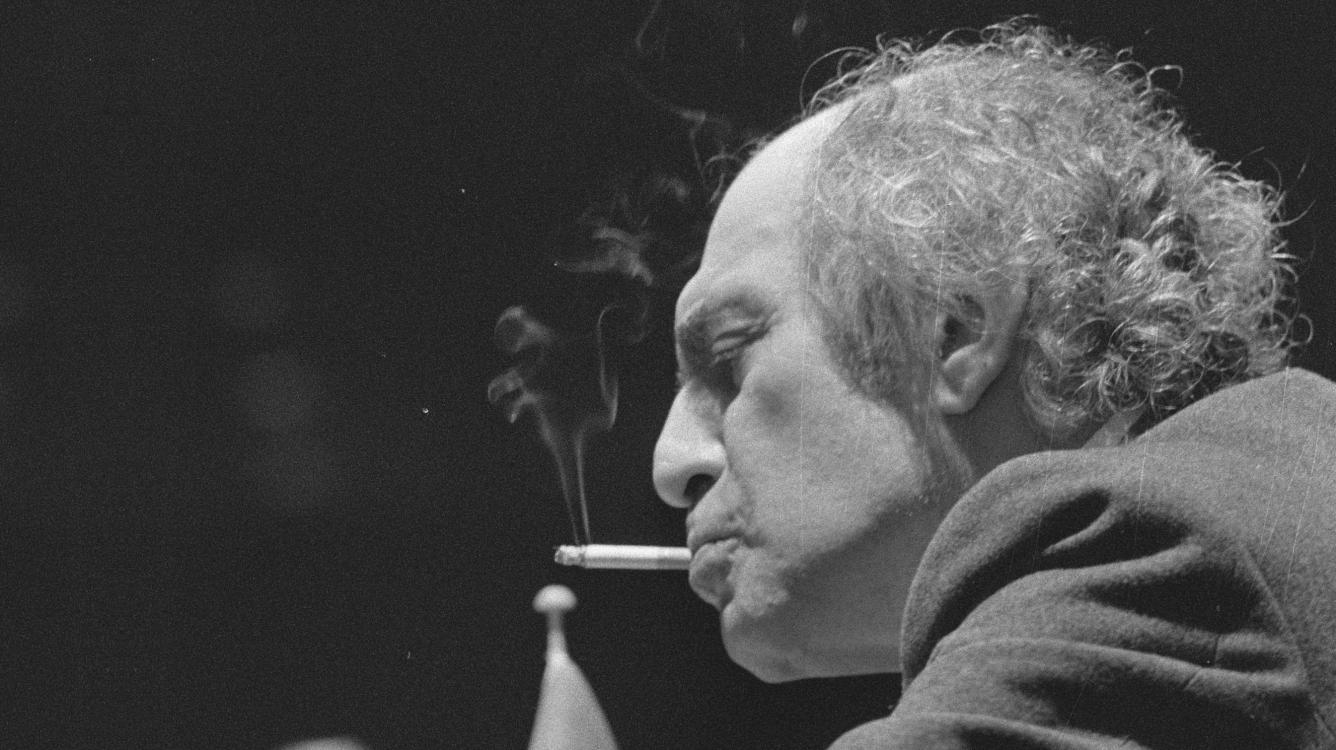 Mikhail Tal's Last Classical Game