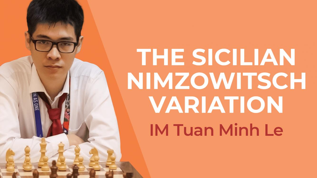 The Sicilian Nimzowitsch Variation