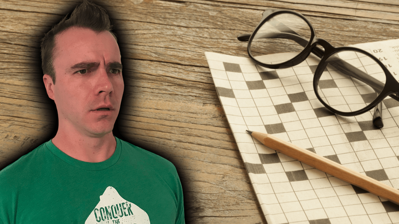 Are You A Puzzle Master?