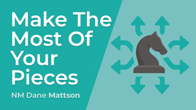 Make The Most Of Your Pieces