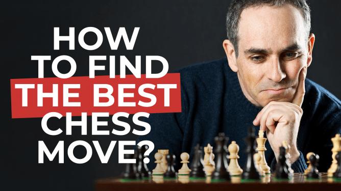 Comment trouver le meilleur coup ?