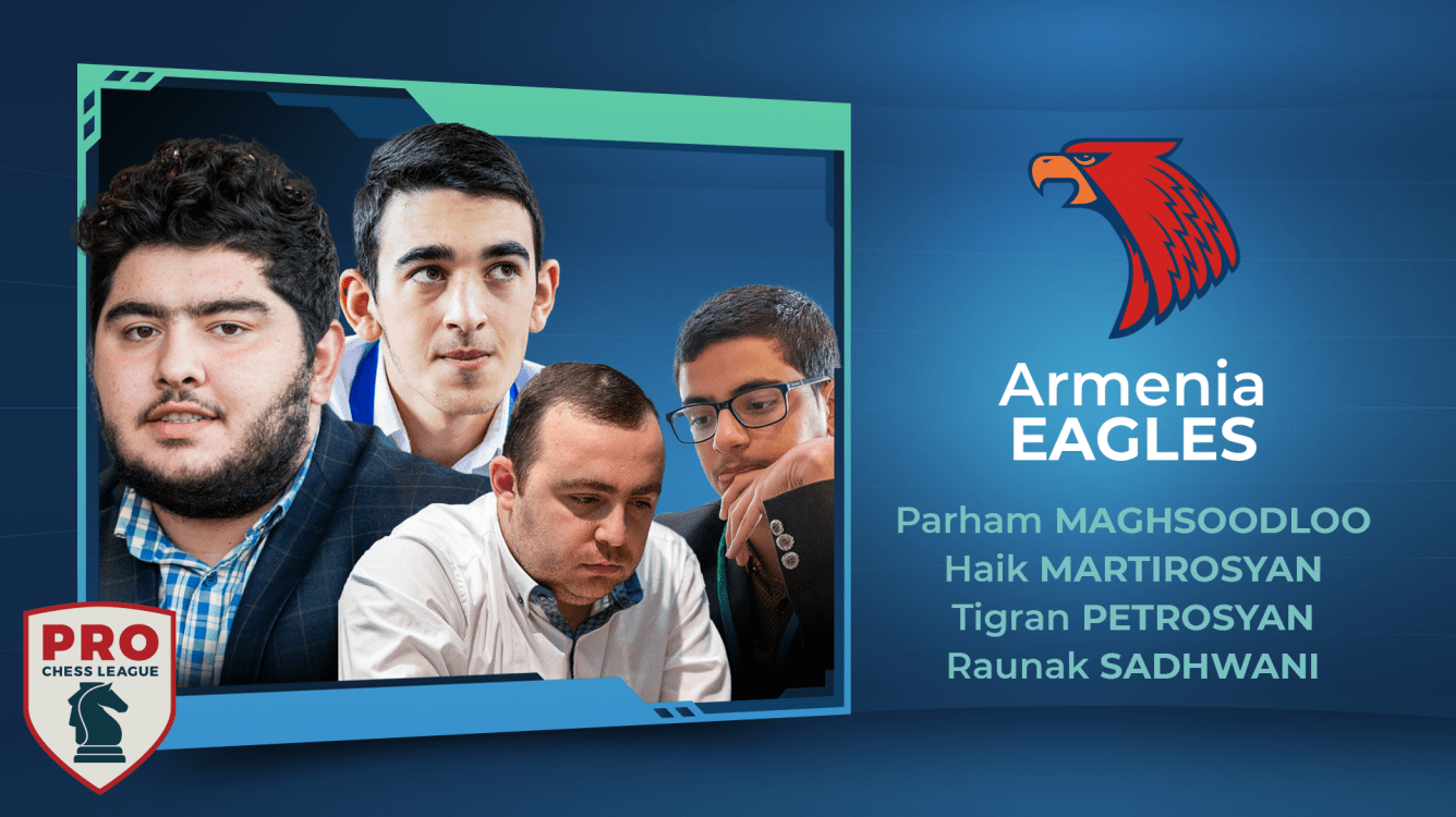 Road To The PCL Finals: Armenia Eagles