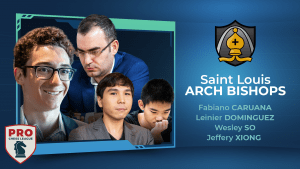 Road To The PCL Finals: Saint Louis Arch Bishops