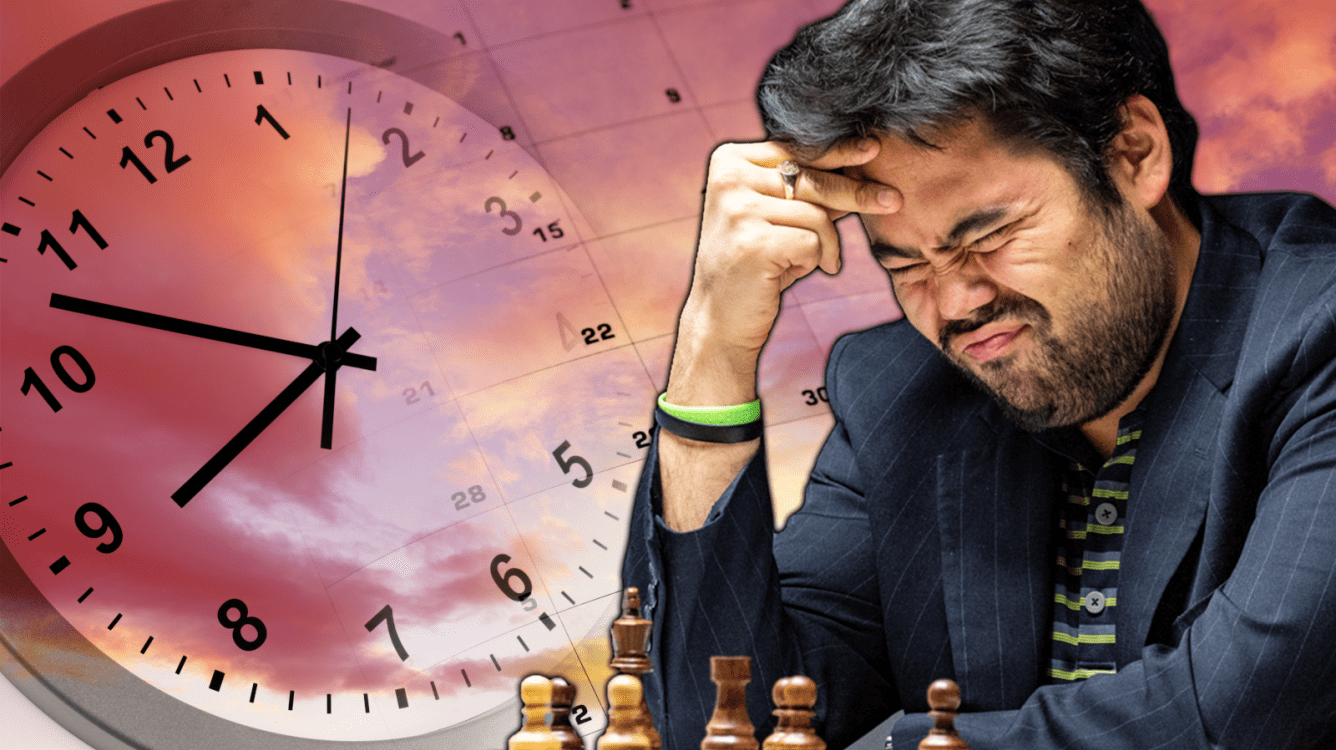 How Many Hours Of Chess Study Does It Take To Be A Grandmaster?