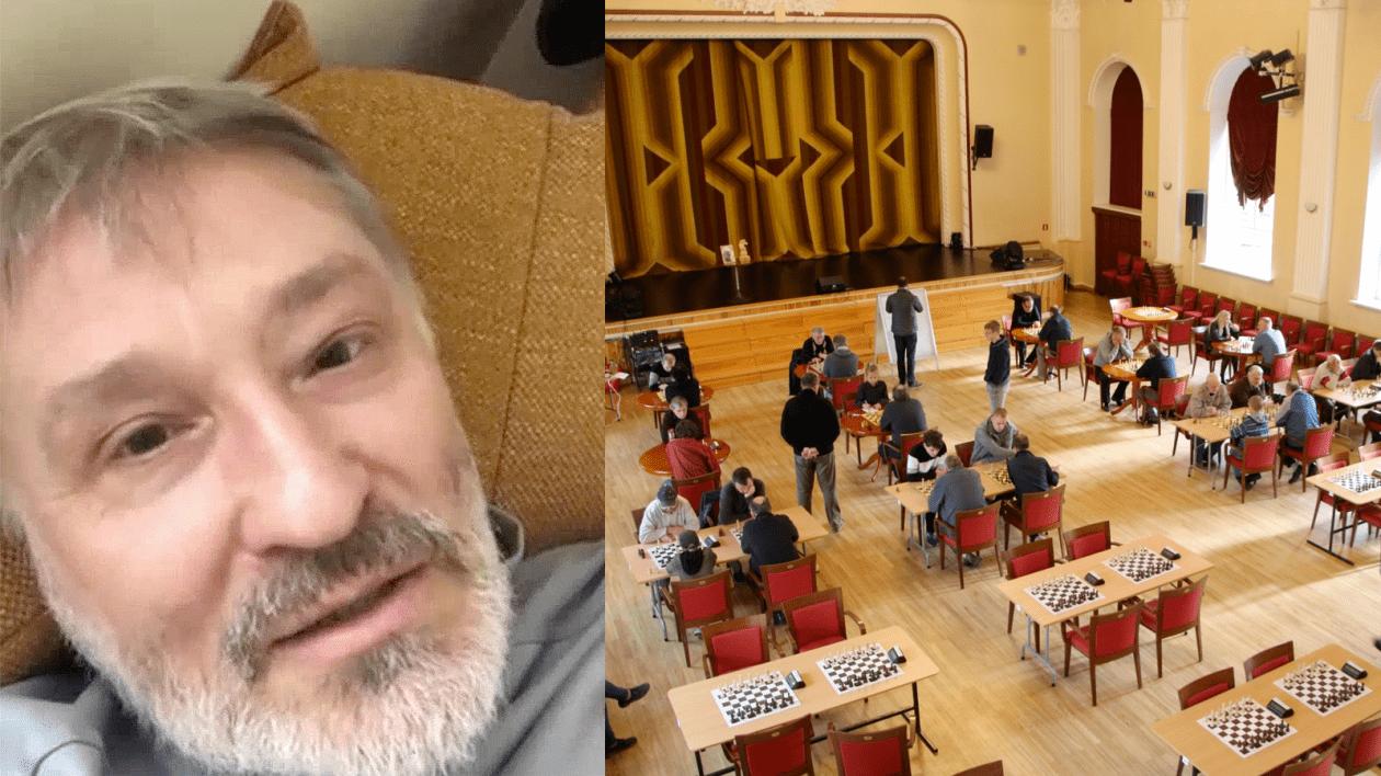 Von Igors Rausis zu Isa Kasimi: Interview mit einem Betrüger