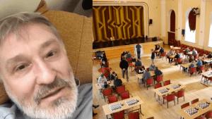 D'Igors Rausis à Isa Kasimi : Interview avec un tricheur