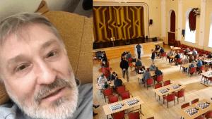 De Igors Rausis a Isa Kasimi: entrevista con un tramposo