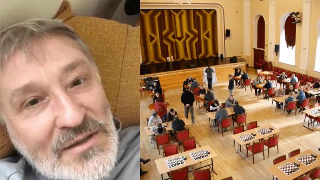 De Igors Rausis a Isa Kasimi: Entrevista com um trapaceiro
