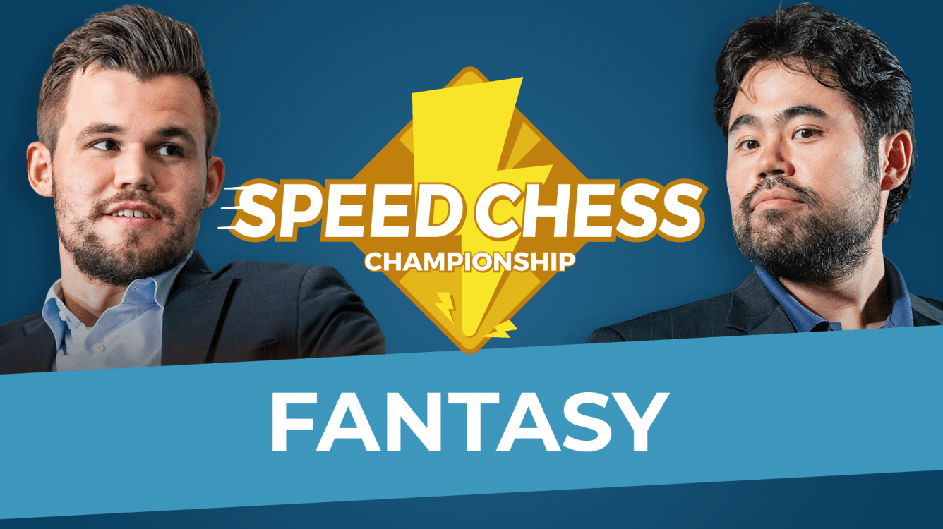 Last Chance To Win Cash With Chess.com's Speed Chess Championship Fantasy Contest