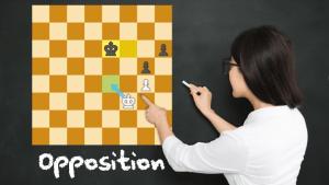 Magnus Carlsen kennt dieses Endspiel. Du auch?