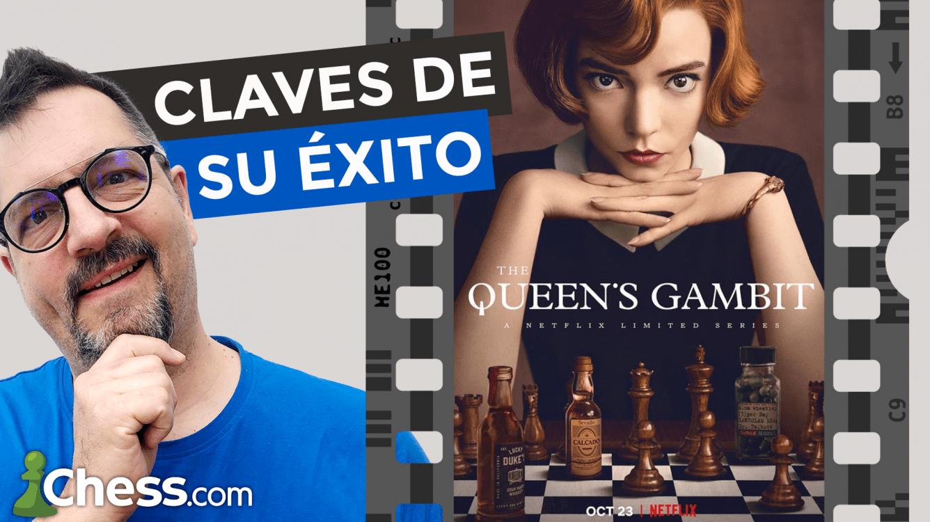 Gambito de Dama de Netflix | Claves de su éxito