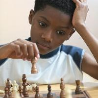 Chess is the Best Child Tutor