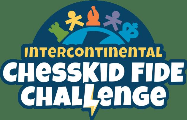ChessKid и ФИДЕ совместно проводят Межконтинентальный турнир