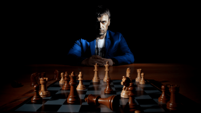 So wird man ein Schachmeister