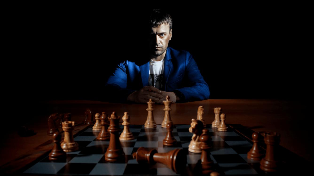 Cómo convertirse en Maestro de ajedrez