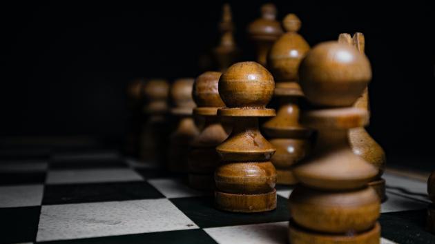 El poder de los peones en ajedrez