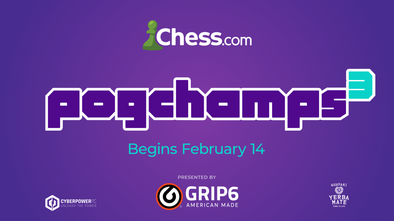 PogChamps 3: All The Information
