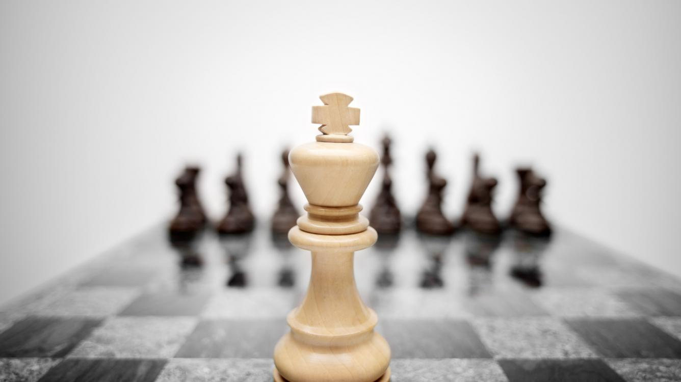 The Biggest Miracle In Chess