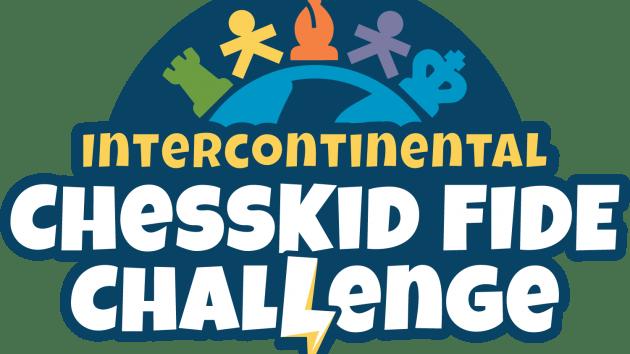 O ChessKid faz parceria com a FIDE para o Torneio Intercontinental