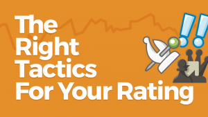 The Right Tactics For Your Rating
