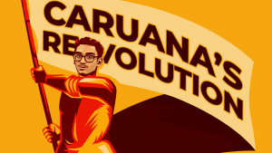 Fabiano Caruana And The Chess Revolution