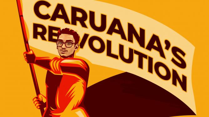Fabiano Caruana und die Schach-Revolution