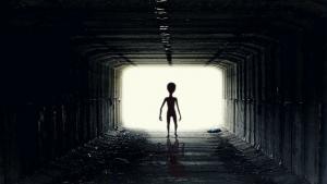 Carlsen y el alienígena