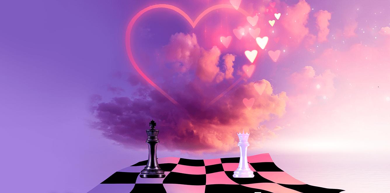 Comment j'ai trouvé l'amour sur l'échiquier