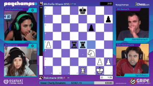 PogChamps 3 Chess Puzzles: Days 11 and 12