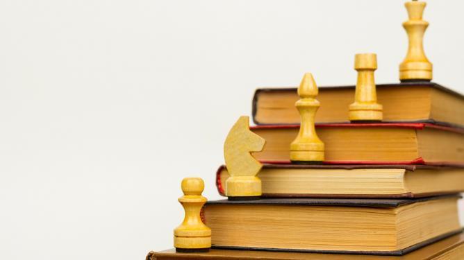 Los 10 mejores libros que todo ajedrecista debería leer