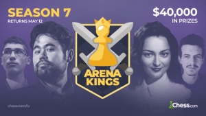 Arena Kings Staffel 7: Alle Informationen