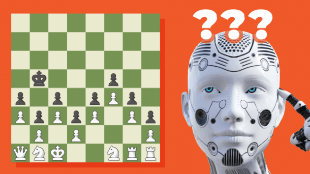 10 Stellungen, die Schachengines einfach nicht verstehen