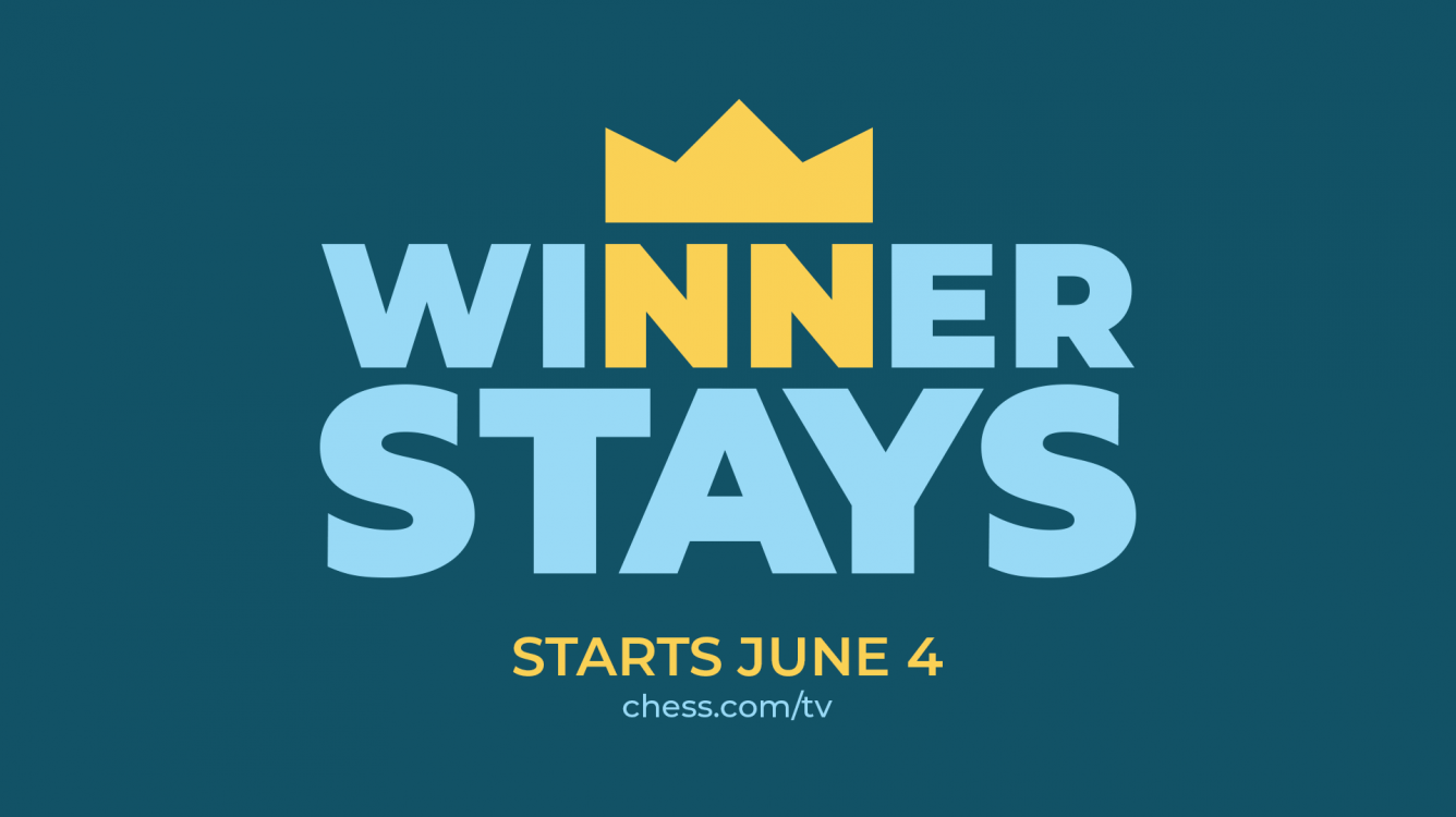 Winner Stays: All The Information