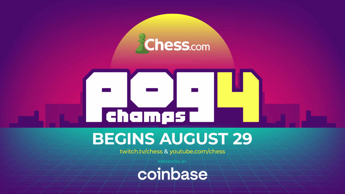PogChamps 4: All The Information