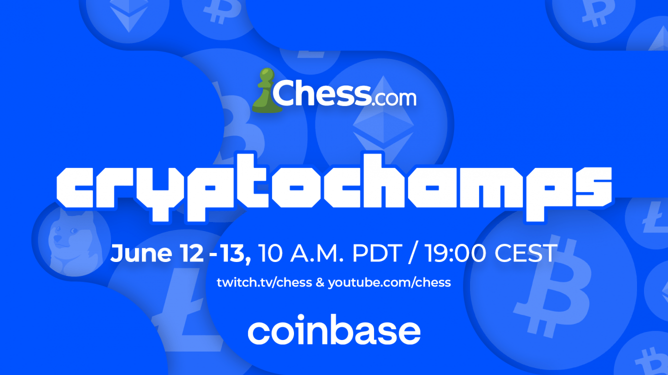 CryptoChamps: All The Information