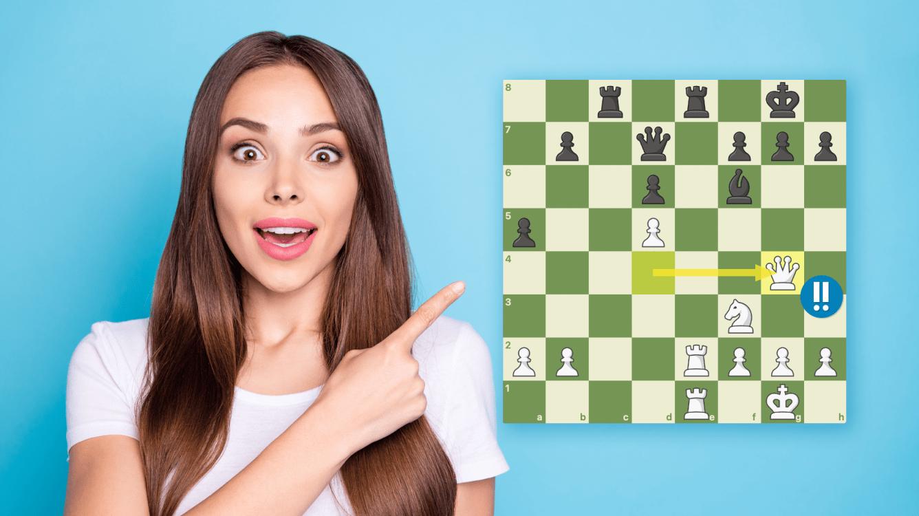 5 Amusing Back Rank Checkmate Stories