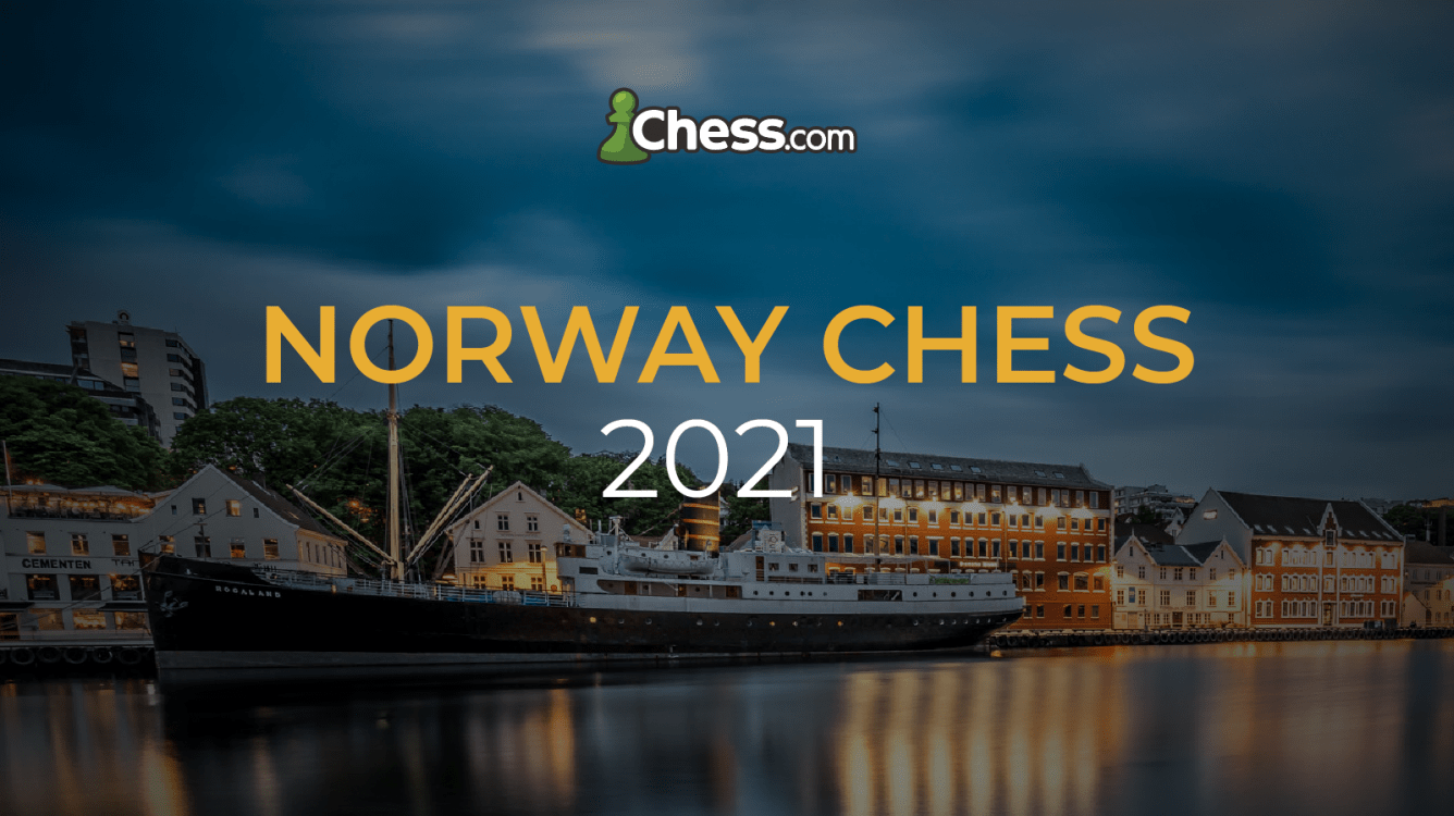 Norway Chess 2021: All The Information