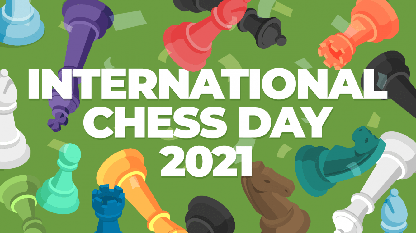 10 Things To Do On International Chess Day