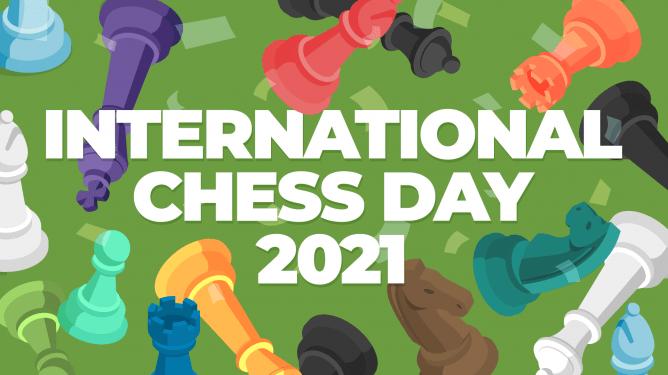 10 choses à faire lors de la Journée internationale des échecs