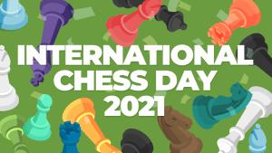 10 cosas para hacer en el Día Internacional del Ajedrez