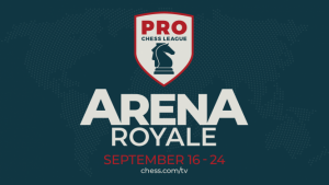 PRO Chess League Arena Royal: Alle Informationen