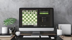 Como começar a jogar xadrez online