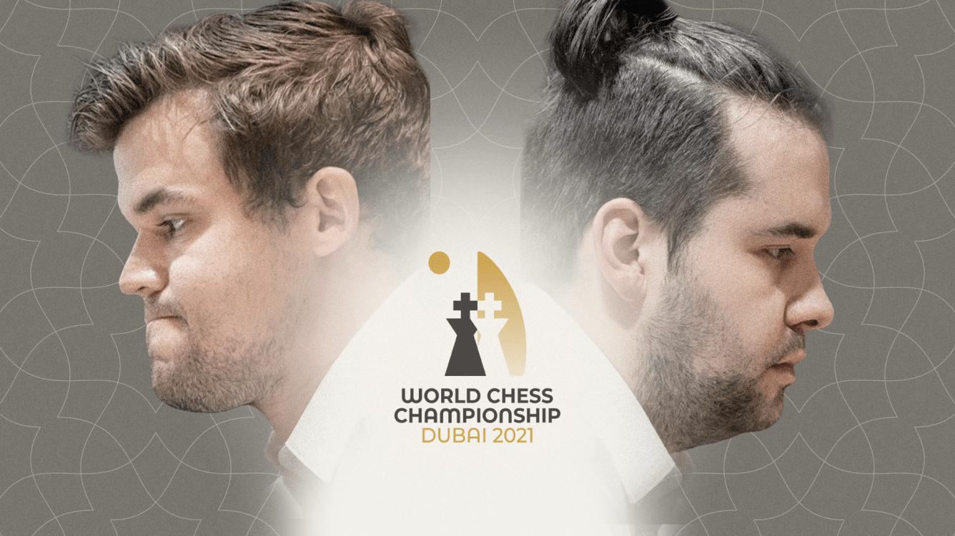 Chess Crossroads: Carlsen or Nepomniachtchi?