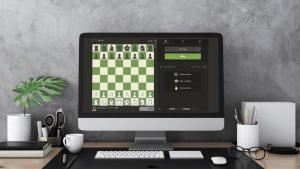 Cómo empezar a jugar al ajedrez online