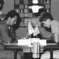 Gligoric vs Fischer