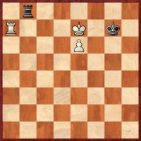 Kopaev's Instructive Endgame