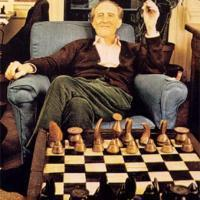 Marcel Duchamp and Chess
