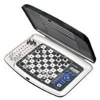 Saitek Expert Chess Computer Review